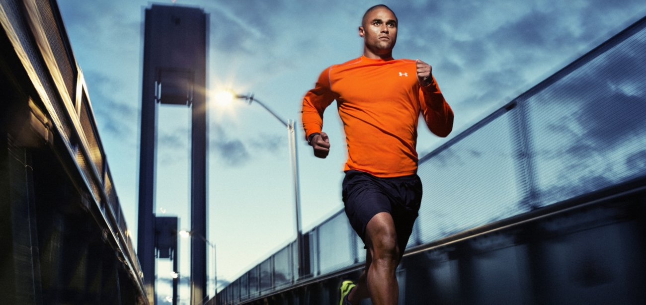 under armour sports apparel