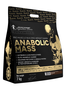 Anabolic Mass - Kevin Levrone