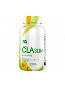 CLA Slim - Fitness Authority