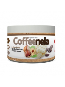 Coffeenela - Czech Virus