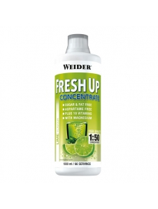Fresh Up Concentrate - Weider