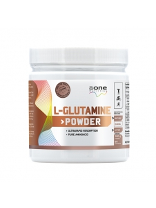 L-Glutamine Powder - AONE Nutrition