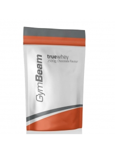 Proteín True Whey - GymBeam