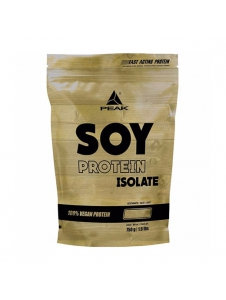 Soy Protein Isolate - Peak