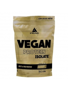 Vegan Protein Isolate - Peak