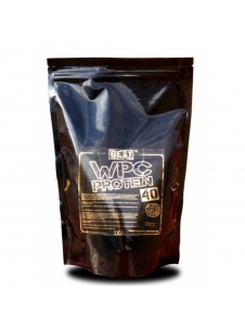 WPC Protein 40 - Best Nutrition