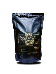 WPC Protein 80 INSTANT - Best Nutrition