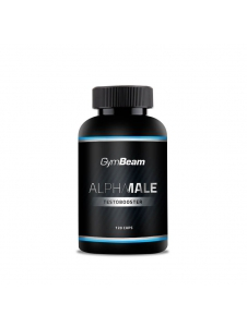 ALPHA MALE - GymBeam