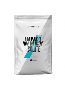 Impact Whey Isolate - MyProtein