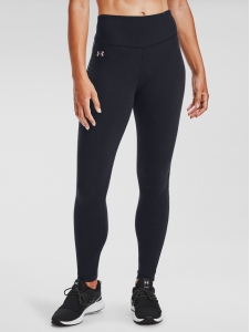 Legíny Under Armour UA Favorite Legging Hi Rise Black