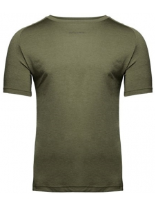 TAOS T-SHIRT ARMY GREEN - Gorilla Wear