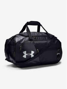 Taška Under Armour Undeniable Duffel 4.0 Sm Black