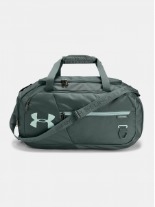 Taška Under Armour Undeniable Duffel 4.0 Sm Enamel Blue