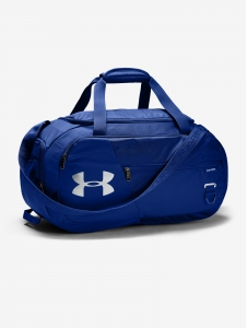 Taška Under Armour Undeniable Duffel 4.0 Sm Royal