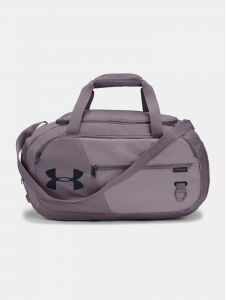 Taška Under Armour Undeniable Duffel 4.0 Sm Slate Purple