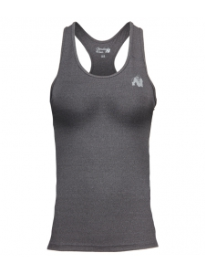 Tielko Aspen Tank top Dark Gray Gorilla Wear
