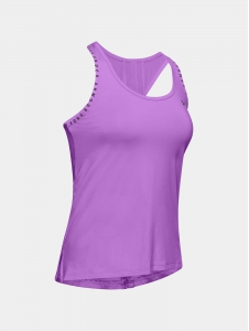 Tielko Under Armour UA Knockout Tank Exotic Bloom