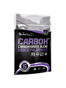 CarboX - BioTech USA