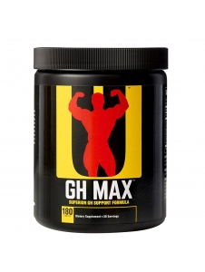 GH Max - Universal