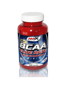 BCAA Elite Rate 2.1.1 - Amix