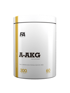 A-AKG - Fitness Authority