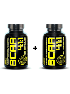 BCAA 4:1:1 - Best Nutrition