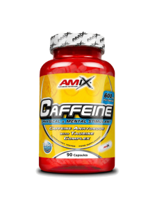 Caffeine with Taurine - Amix