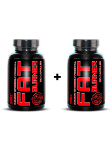 Fat Burner Termobooster - Best Nutrition