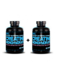 Creatine Monohydrate Peg System - Best Nutrition
