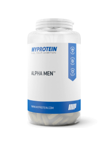 Alpha Men - MyProtein