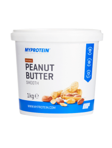 Peanut Butter Natural - MyProtein
