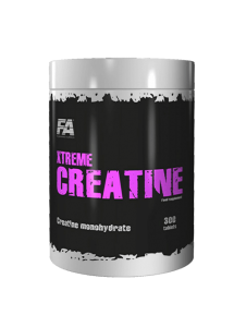 Xtreme Creatine tablety - Fitness Authority