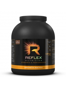 Growth Matrix - REFLEX NUTRITION InfinityObchod.sk