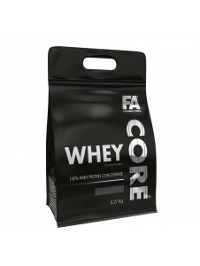 Whey Core - Fitness Authority