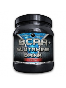 Bcaa+glutamine drink - Bodyflex