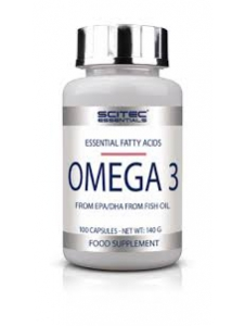 Omega 3 - Scitec Nutrition InfinityObchod.sk