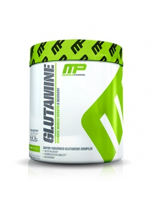 Glutamine CORE – MusclePharm