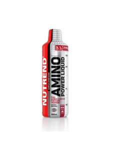 Amino Power Liquid - Nutrend