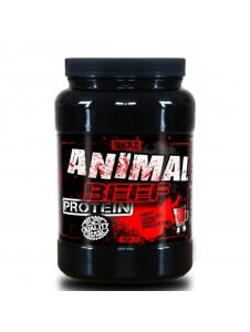 Animal BEEF Protein - Best Nutrition