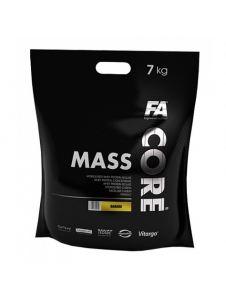 Mass Core - Fitness Authority