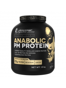 PM Protein - Kevin Levrone