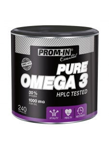 Pure Omega 3 - Prom-In