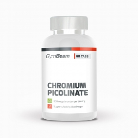 Chromium Picolinate -GymBeam