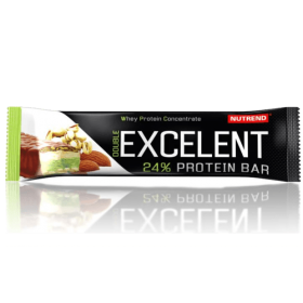Double Excelent Protein Bar - Nutrend