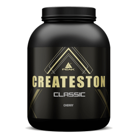 CreaTeston - Peak