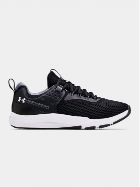 Topánky Under Armour Charged Focus Black