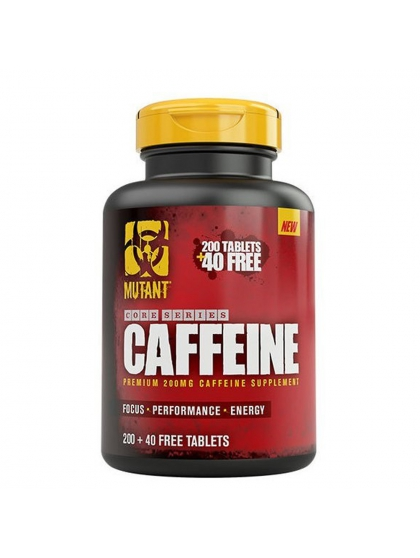 Core Series Caffeine - PVL