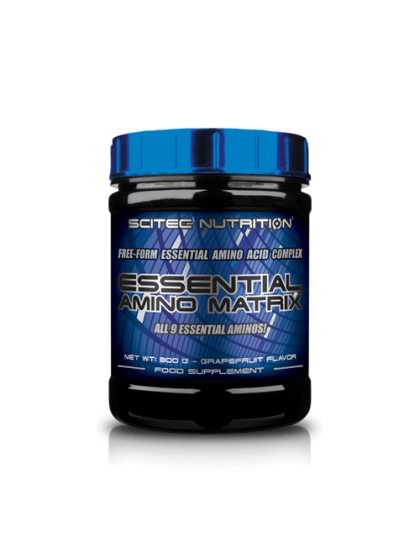 Essential Amino Matrix - Scitec Nutrition