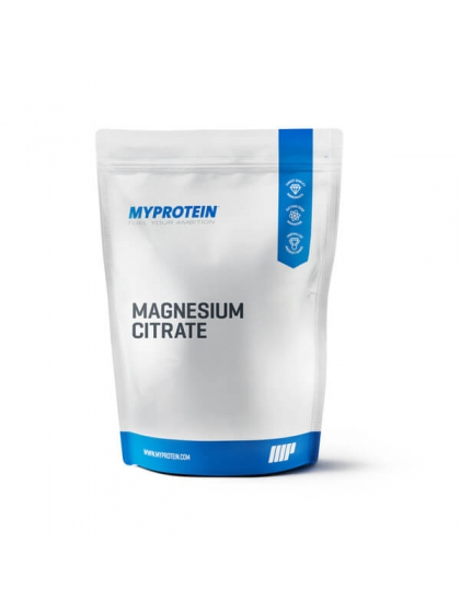 Magnesium Citrate - MyProtein