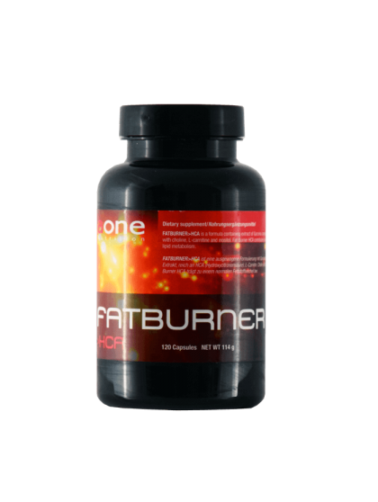 Fat Burner HCA - AONE Nutrition